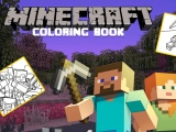 Minecraft Coloring...