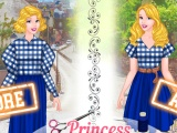 Princesses Thrift Shop Challenge