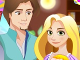 Rapunzel Birth A N...