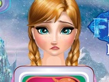 Anna Frozen In Hos...