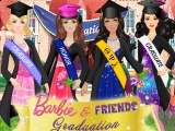 Barbie And Friends...