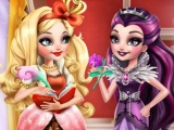 Ever After High Fa...