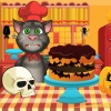 Talking Tom cookin...