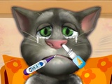 Talking Tom Flu Do...