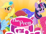 The Prom Of The Po...