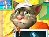 Talking Tom Arm Su...